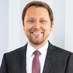 Stefan P. Rummel - Messe München GmbH - Munich