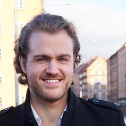 Christoph Skrobol - Workdate - Stockholm