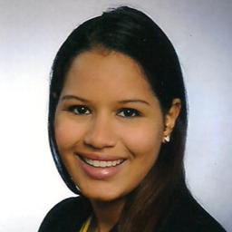 María Catalina Caicedo Arce's profile picture