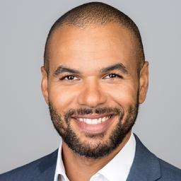 Jérôme Adjallé's profile picture