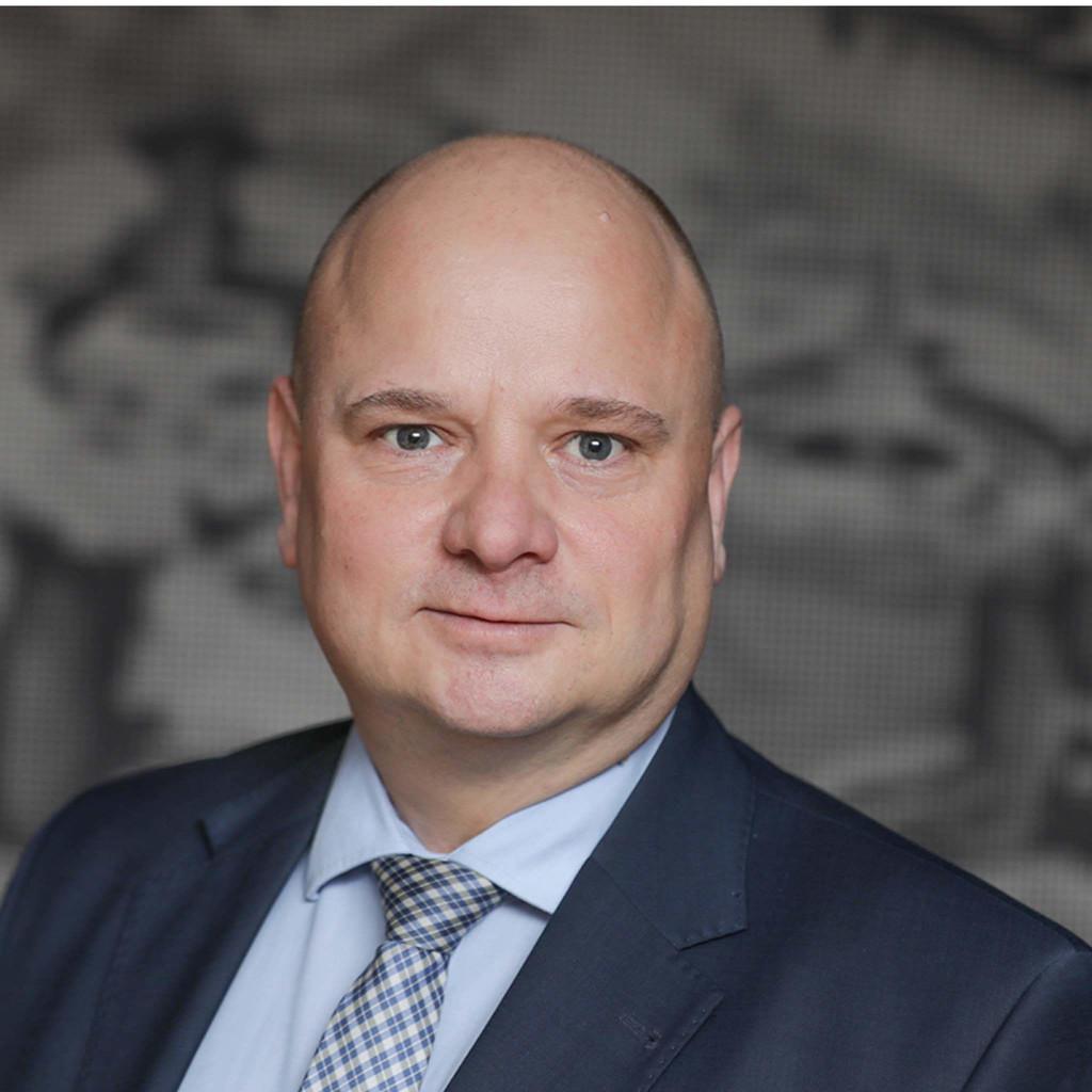 Jörg Lindenau - Regional Director of Sales - MICE EXPERT