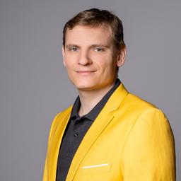 Sebastian Hinz's profile picture