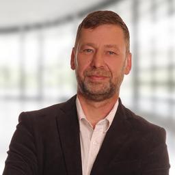Michael Bräutigam - Schulz Farben- und Lackfabrik GmbH - Falkenstein