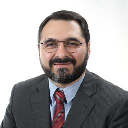 Dipl.-Ing. Ioannis Skias - JR Technologies - Chánia