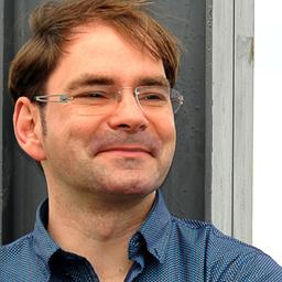 Markus Schlothmann - schlothmann | büro für landschaftsarchitektur - Krefeld