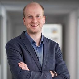Stefan Tönjes's profile picture