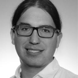 Sebastian Wachter - Dr. Ing. h.c. F. Porsche AG - Weissach