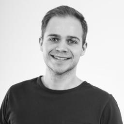 Dominik Nieblich - Liebscher & Bracht - Usingen