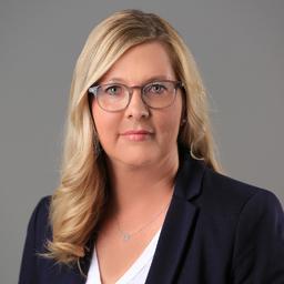 Susann Ahnert-Pusnik's profile picture
