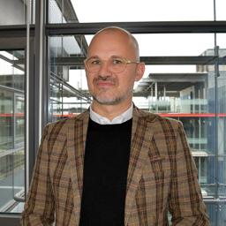 Niels Christ - APCOA Parking Holdings GmbH - Stuttgart