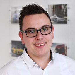 Marcel Schwark - TAKTIQ - Produktion im Einklang - Paderborn