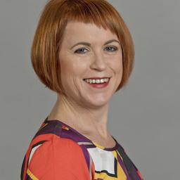 Petra-Alexandra Buhl - Buhl Coaching - Führung, Kommunikation, Organisationsentwicklung - Radolfzell am Bodensee