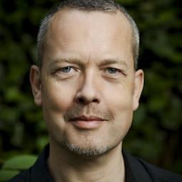 "Dirk R. Magotsch - Praxis ""stillpoint"" - Berlin"