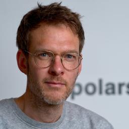 Simon Stadler - Polarstern Energie - München