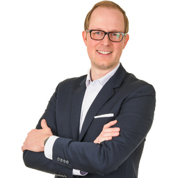 Daniel Tolksdorf - Telefónica Germany GmbH & Co. OHG, Düsseldorf - Düsseldorf