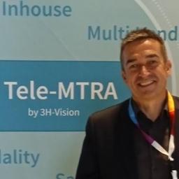 Dipl.-Ing. Markus Herrmann's profile picture