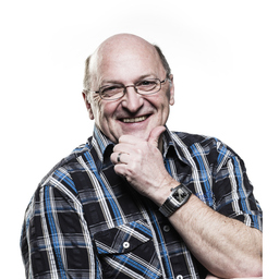 Ernst Müller's profile picture
