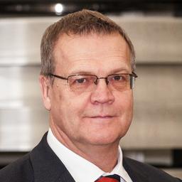 Hans-Werner Brödel