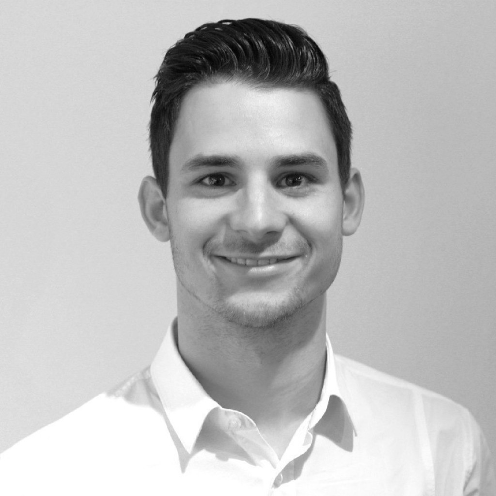 Louis Riedel Junior Project Manager Waje Gmbh Co Kg