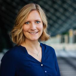 Annika Frankenberger