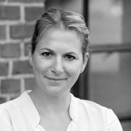 Eva Dransfeld's profile picture