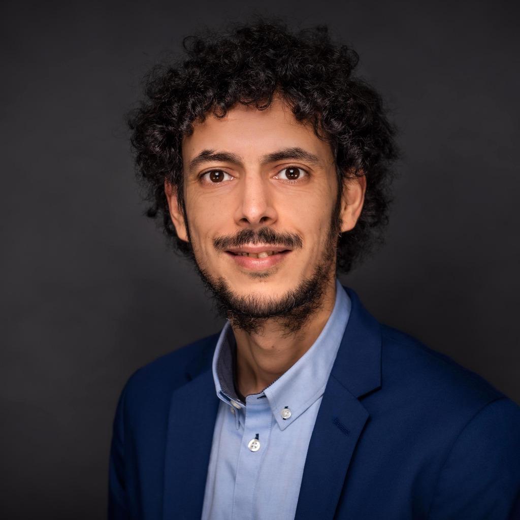 Karim Echchennouf's profile picture