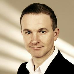 Philipp Preischl - freelancermap GmbH - Erlangen