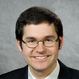 Dr. Matthias Krieger