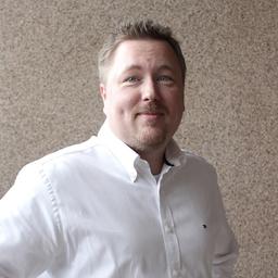Tobias Kussberg - Lieken Brot- und Backwaren GmbH - Lünen