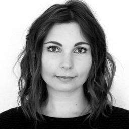 Alexandra Aggelidis's profile picture
