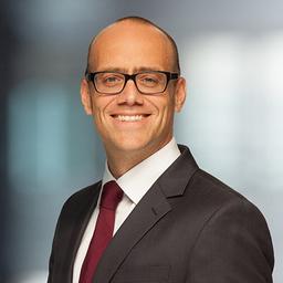 Alain Huber - Finalix Business Consulting - Zug