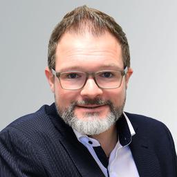 Dipl.-Ing. Werner Kaminsky - Eisenblätter GmbH - Geretsried