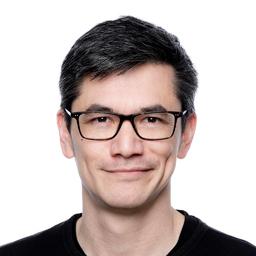 Frank Heim - punktbar - Essen