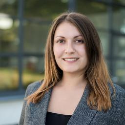Greta Kossing - Westfälische Wilhelms-Universität Münster - Münster