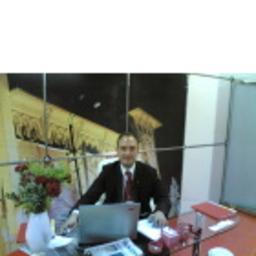 Serdar Gözütok - Bakü Şubesi Müdürü - Bakü