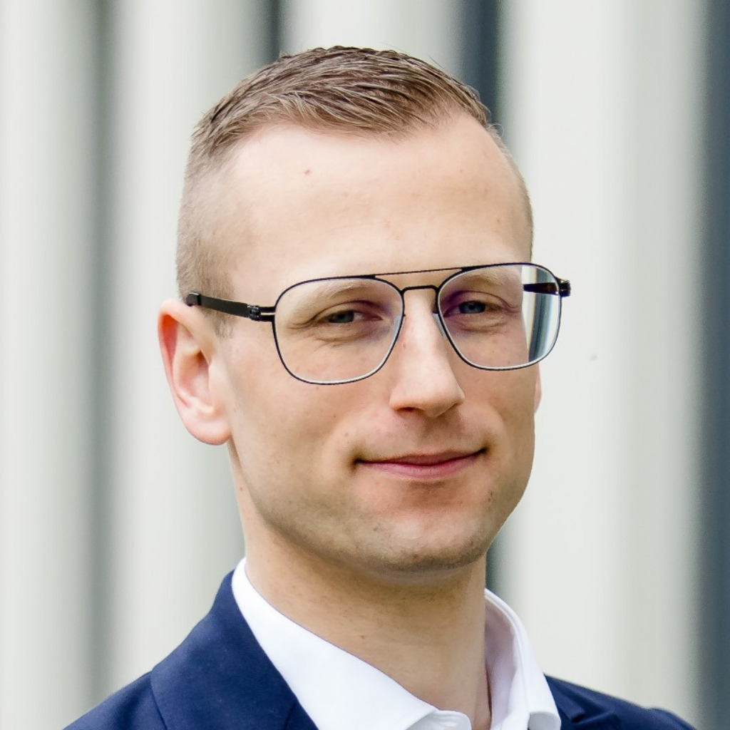 Dr. Theo Steininger's profile picture
