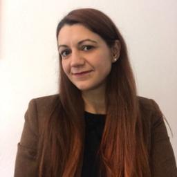 Sandra Hantke - LECO Instrumente GmbH
