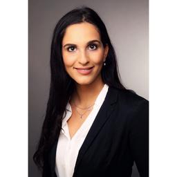 Laura Abdel Hamied's profile picture