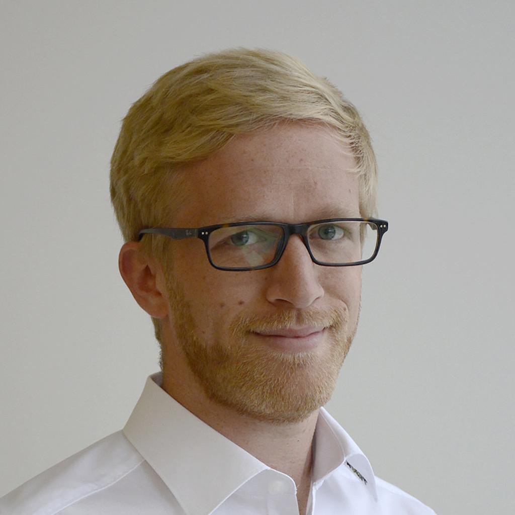Ing. Florian Burgstaller's profile picture