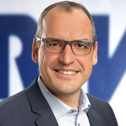 Marc Strothmann Bezirksdirektor Im Hause Der Volksbank