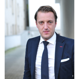 Jan-Patrick Czipulowsky - Coface, Niederlassung in Deutschland - Hamburg