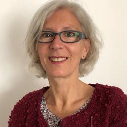 Sybille Föll's profile picture