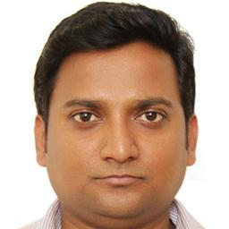 Vinod Sagar Pebba Vidya - WCG - Hyderabad