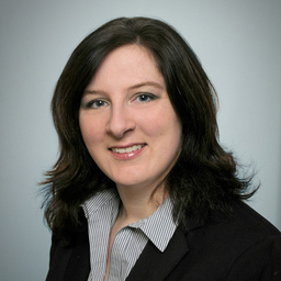 Dr Nina Geiger - Yatta Solutions GmbH - Frankfurt am Main