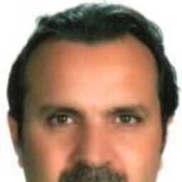 Ahmet Dizioglu - Untas Elektronik - İstanbul