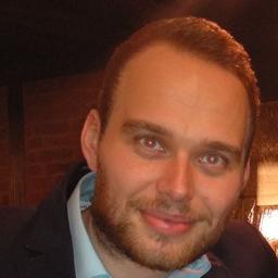 René Busch's profile picture
