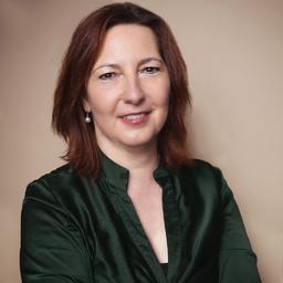 Bettina Oberlander - HUBER Packaging Group GmbH - Öhringen