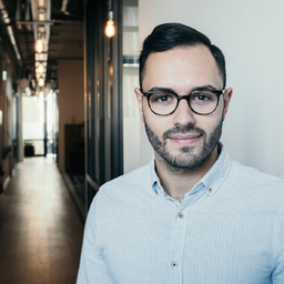 Maximilian Brands's profile picture