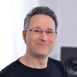 Holger Steinbrink - audio-workshop - Waldorf