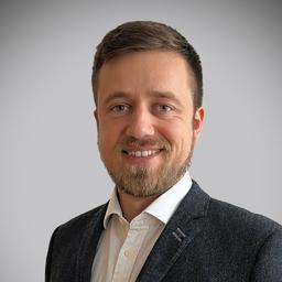 Dominik Baus - Neuraum Ventures GmbH - Berlin